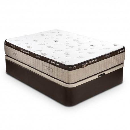 Recolax Visco Turmalia Mattress -