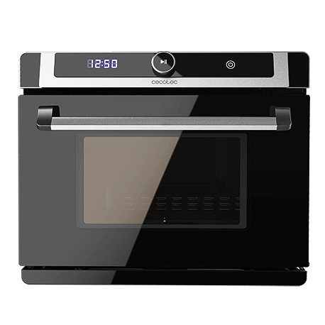 Bake&Steam 3000 Combi - Oven