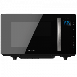 GRANDHEAT 2300 Flatbed Touch Black