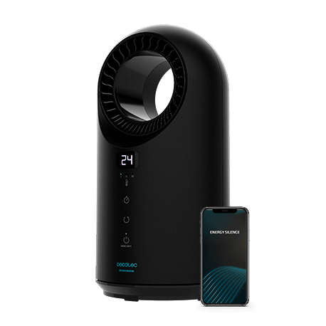 ReadyWarm 8400 Bladeless Connected -