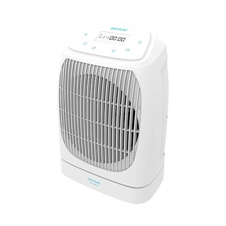 ReadyWarm 9870 Smart Rotate - Calefactor / Termoventilador 2000 W