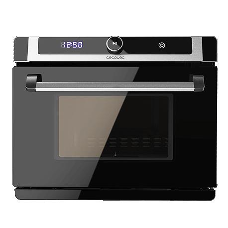 Bake&Steam 4000 Combi Gyro - Oven