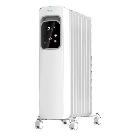 ReadyWarm 9000 Touch - Radiador de aceite de 9 elementos
