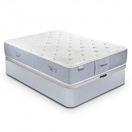Recolax Cloudsense Visco Iones Mattress -
