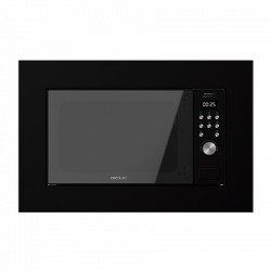 GRANDHEAT 2000 BUILT-IN BLACK