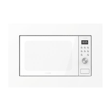 GRANDHEAT 2000 BUILT-IN White -