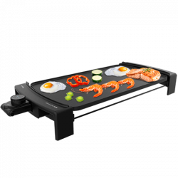 Tasty&Grill 3000 BlackWater