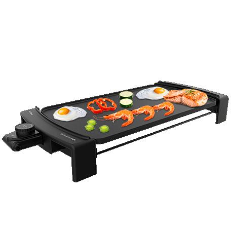 Tasty&Grill 3000 BlackWater -