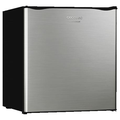 GrandCooler 20000 SilentCompress Inox - Nevera minibar 46L