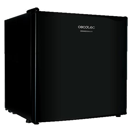 GrandCooler 20000 SilentCompress Black - Mini cooler