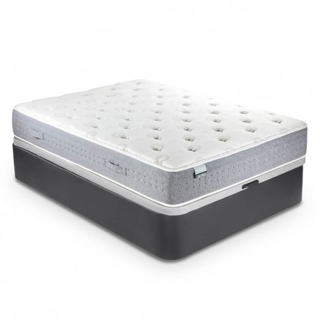 Recolax Cloudsense Visco 24 Mattress -
