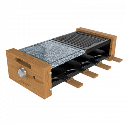 Grill 8400 Wood MixGrill