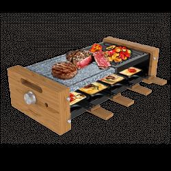 Grill 8400 Wood MixGrill