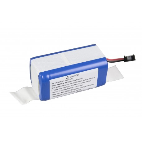 Battery replacement for Conga Excellence and Excellence 990 -