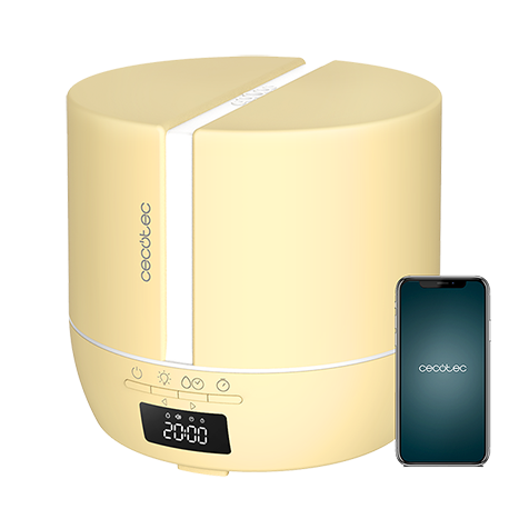 PureAroma 550 Connected SunLight -