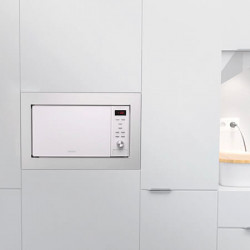 GRANDHEAT 2350 BUILT-IN White