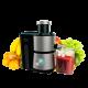 Juice&Fresh 400 Titan Black