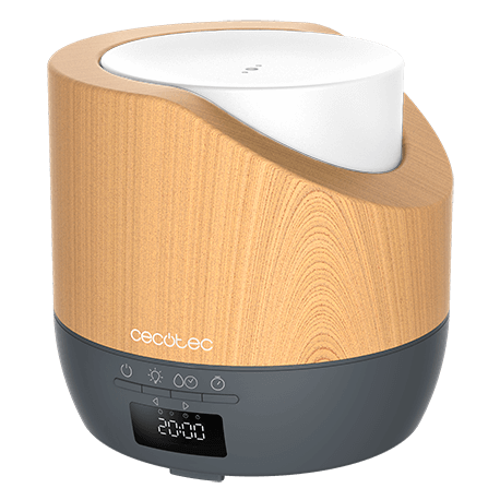 PureAroma 500 Smart Grey Woody -