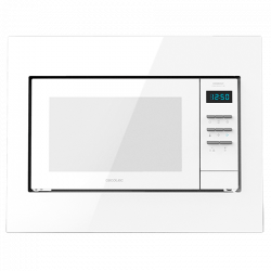 GrandHeat 2300 Built-In White