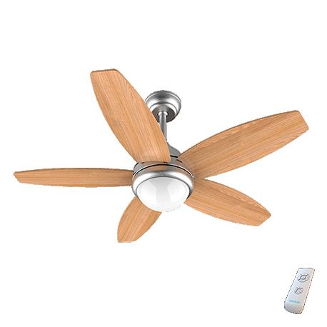 EnergySIlence Aero 490 - Ventilador de techo