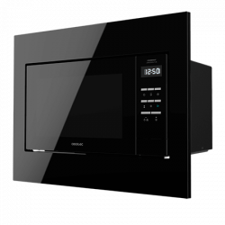 GrandHeat 2300 Built-In Black