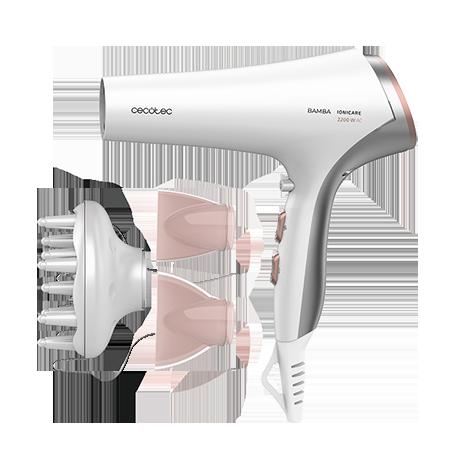 Bamba Ionicare 5320 Flashlook -
