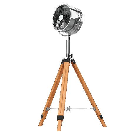 EnergySilence 1200 Woody - Ventilador de pie