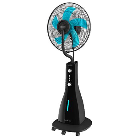 EnergySilence 590 FreshEssence - Ventilator met vernevelaar
