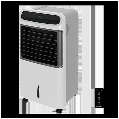 EnergySilence PureTech 6500 - Climatizador evaporativo portátil