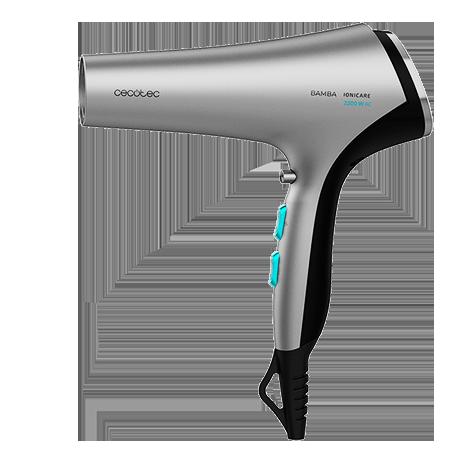 Bamba IoniCare 5320 Flashlook Black - Secador de pelo