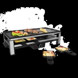 Cheese&Grill 12000 Inox Black