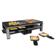 Cheese&Grill 12000 Inox MixGrill