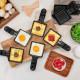 Cheese&Grill 12000 Inox AllStone