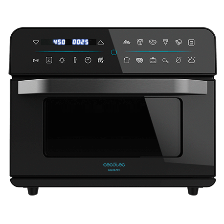 Bake&Fry 2500 Touch -