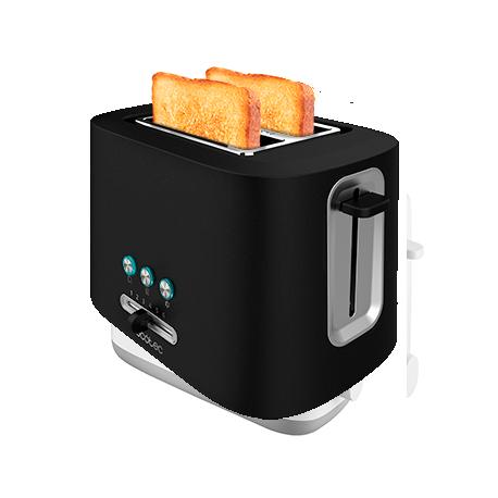 Toast&Taste 9000 Double - Tostador vertical