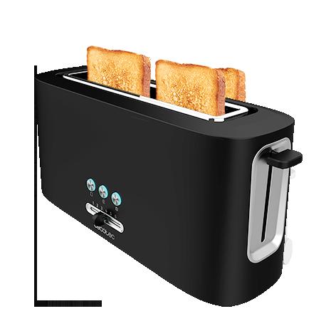 Toast&Taste 10000 Extra - Tostador vertical