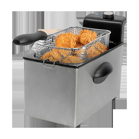CleanFry 3000 - Fritadeira elétrica