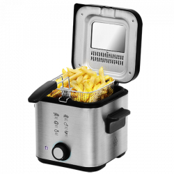 CleanFry Infinity 1500