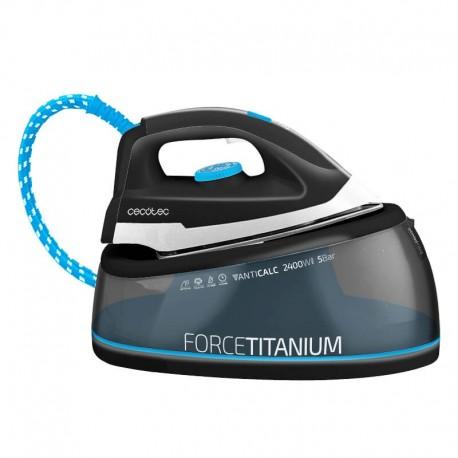 Centrale vapeur Forcetitanium 5000 Smart -
