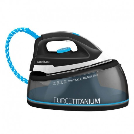 Iron Forcetitanium 5000 Anticalc -