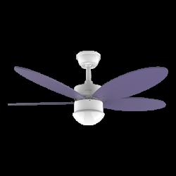 EnergySilence Aero 4250 Flow Purple