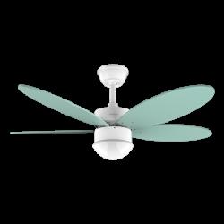 EnergySilence Aero 4250 Flow Mint