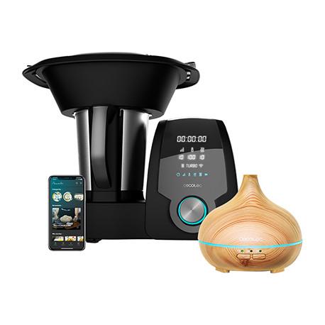 Pack Mambo 10070 + Pure Aroma 150 Yang - Pack robot de cocina + Humidificador