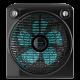 EnergySilence 6000 PowerBox Black