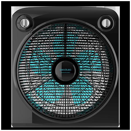 EnergySilence 6000 PowerBox Black -