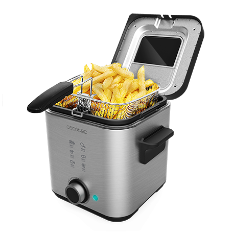 CleanFry Advance 1500 -
