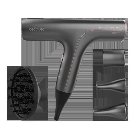 Bamba IoniCare 6000 Rockstar Soft Pro - Sèche-cheveux
