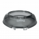 Tapa transparente Freidora Modelo Turbo Cecofry 4D