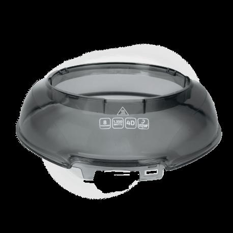 Tapa transparente Freidora Modelo Turbo Cecofry 4D -