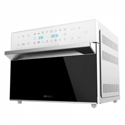 Bake&Fry 3000 Touch White